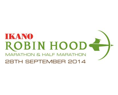 Ikano Robin Hood